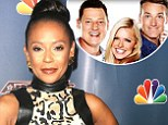 Breakfast with one less star! Mel B leaves struggling 2Day FM breakfast radio program
