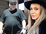 'How f***ing dare you!' Imogen Anthony hits back after a doctor publicly predicts her boyfriend Kyle Sandilands has 'six months to live' due to his unhealthy lifestyle