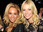 Turning to her best friend for advice: Beyonce 'is asking longtime confidante Gwyneth Paltrow how to best separate with Jay Z in the fall'