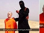 ISIS JAMES FOLEY