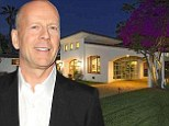 Bruce Willis sells sprawling Beverly Hills estate for $16M after more than a year on the market