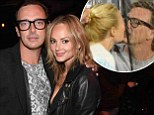 Donovan Leitch announces engagement to actress Libby Mintz, months after THAT friendly kiss with ex-girlfriend Gwyneth Paltrow