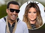 Khloe's boyfriend French Montana says reality show clan are 'down to earth'