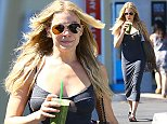 EXCLUSIVE: LeAnn Rimes goes grocery shopping in Calabasas. LeAnn was seen drinking a green juice as she made her way back to her car. Her purse was a fringed Chanel.  Pictured: LeAnn Rimes Ref: SPL823444  180814   EXCLUSIVE Picture by: Splash News  Splash News and Pictures Los Angeles: 310-821-2666 New York: 212-619-2666 London: 870-934-2666 photodesk@splashnews.com
