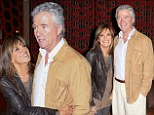 Dallas stars do Sydney! Patrick Duffy and Linda Gray spruik the reboot of their legendary drama as the second season hits Australian TV