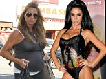 My children are my priority, not my body': Katie Price denies plans to spend �50K on plastic surgery to repair her post baby body