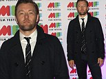 'I was hypnotised to stop smoking' says Australian star Joel Edgerton as he reveals how he was 'terrified' his lisp would ruin his chances of becoming an actor