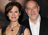 Soon single? ABC News reporter Elizabeth Vargas 'is in divorce proceedings with singer husband Marc Cohn even though she's in rehab'
