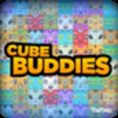 Cubebuddieswebud