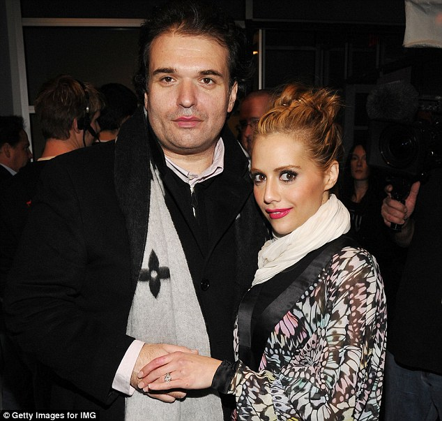 Exhumed: Angelo Bertolotti,the father of Clueless star Brittany Murphy, is attempting to get the bodies of his daughter and her husband Simon Monjack exhumed
