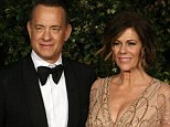 EXCLUSIVE: Not true! Tom Hanks and Rita Wilson shoot down rumors their 26 year marriage was rocked this summer by a one month separation