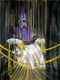 Innoncent X Francis Bacon Sophie Zenon In Case We Die