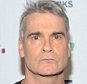 09 May 2014, New York City, New York State, USA --- NO JUST JARED USAGE 2014 A&E Networks Upfront - Arrivals Pictured: Henry Rollins --- Image by © Splash News/Splash News/Corbis