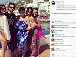 Kardashian freeze out: Brody Jenner turns 31 and the only family member to wish him a Happy Birthday is... Kris Jenner