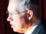 Senate Majority Leader Harry Reid told an Asian audience that he had trouble 'keeping my Wongs straight'