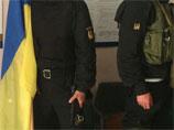 """Український батальйон """"Донбас"""" розпочав виселення ПР із займаних приміщень"""