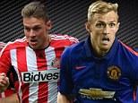 Sunderland host Manchester United