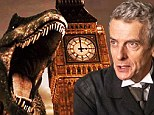 Prehistoric: The T Rex has come a long way to make it to Victorian London