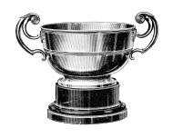 Retro Trophy