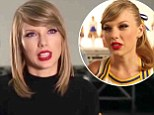 Thank you! Taylor Swift released a video of outtakes, as her new single Shake It Off hit No. 1 onto the Billboard Hot 100 chart Wednesday