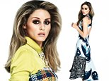 Icons of Style 2014, styled by Olivia Palermo, photographed by Johannes Huebl for Chadstone ¿ The Fashion Capital.\nEllery dress and Aquazzura by Olivia Palermo shoes.