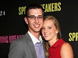 Wedding bells! Glee star Heather Morris allegedly is engaged to longtime boyfriend Taylor Hubbell