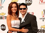 Corey Feldman ordered to pay just $750 child support a month as divorce from second wife is finalised