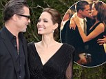 Angelina Jolie and Brad Pitt will film 'crazy sex scenes' for their Malta-set romantic drama By The Sea