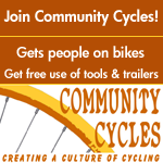 Join Community Cycles