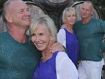 £180million singer Sting charges fans an almighty £200 a day to pick grapes and olives at his luxurious Tuscan estate
