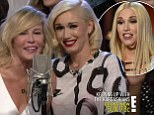 Don't Speak of this again! Gwen Stefani makes fun of her embarrassing Emmys gaffe by flubbing host's name on last ever episode of Chelsea Lately