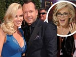 Just days away! Lovebirds Jenny McCarthy and Donnie Wahlberg planning to marry 'this weekend'