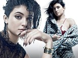 Move over Kendall! Kylie Jenner strikes a pose in solo shoot for V Magazine and proves there's a new model in town