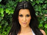 Kim Kardashian, just one of Harry Mount's 5,000 blood relatives