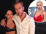 Rita who? Calvin Harris cosies up to lingerie-clad model in new Instagram snap as he puts messy split with Ora behind him
