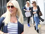 Picture Shows: Billie Faiers, Sam Faiers  August 28, 2014\n 'The Only Way is Essex' co-stars and sisters Sam and Billie Faiers are spotted leaving the ITV studios in London.\n \n Billie, who recently gave birth to daughter Nelly, recently revealed that her birth brought the already close sisters even closer together.\n \n Exclusive All Rounder\n WORLDWIDE RIGHTS\n Pictures by : FameFlynet UK © 2014\n Tel : +44 (0)20 3551 5049\n Email : info@fameflynet.uk.com