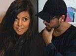 Scott Disick shocked after Kourtney Kardashian reveals she is pregnant with their third child in KUWTK sneak peek