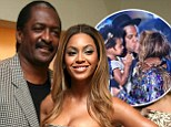 'It's a Jedi mind trick': Beyoncé's father Mathew Knowles makes shocking claim singer and Jay Z used divorce rumours to 'ignite' tour sales