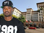 Ray J gets plea deal in sexual battery case avoiding almost all charges after being accused of groping a woman at top Beverly Hills hotel... but does not get off completely Scott-free