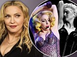 'You're a copycat, Where is my royalty?': Madonna blasts Lady Gaga in leaked lyrics from new song Two Steps Behind Me