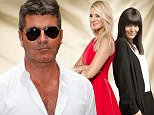 'They say it isn't a ratings battle... it is!' Simon Cowell slams Strictly producers for choosing same time slot as X Factor
