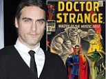 Joaquin Phoenix in final talks to play Doctor Strange in a new Marvel movie