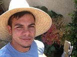 A gay California landscape architect who claims to be the grand-nephew of civil rights leader Cesar Chavez is accused of intentionally spreading HIV to others. Thomas Guerra, who also goes by the name of Ashton Chavez, is alleged to have purposefully infected at least 24 men in and around the San Diego area. And hundreds more could be at risk, it's claimed, as the reportedly promiscuous 29-year-old allegedly sought to spread the deadly virus to as many victims as possible. A San Diego City's Attorney office report claims that Guerra would text and email men to say that he was HIV negative. Then, after having sex with them, he would allegedly boast to other pals about how he had infected them. Investigators reportedly found hundreds of text messages on his cellphone. A man who says he was infected by Guerra spoke to CBS News 8, saying he wanted to warn others about his alleged actions.   Read more: http://www.nydailynews.com/news/national/gay-calif-landscaper-accused-intentionally-spre