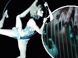 American Horror Story: Freak Show offers glimpse at three-legged lady on a trapeze and other cagey creatures in new teasers