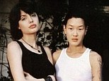 Angelina is not the only one tying the knot! Jolie's former lesbian lover Jenny Shimizu gears up to marry girlfriend
