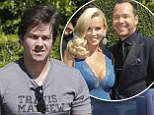 Mark Wahlberg will not be at his brother's wedding to Jenny McCarthy