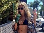 LeAnn Rimes shrugs off controversial rape comment as she posts bikini birthday snap