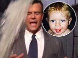 On a mission: Josh Duhamel took a break from filming Battle Creek to respond to the ALS Ice Bucket Challenge on Thursday