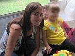 Brittney Wood - pedo family kill teenager