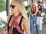 Kimberly Stewart and daughter Delilah